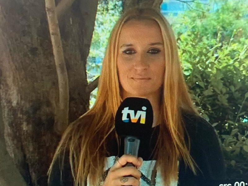 Ana Isabel Arroja fora da nova edição do 'Big Brother'