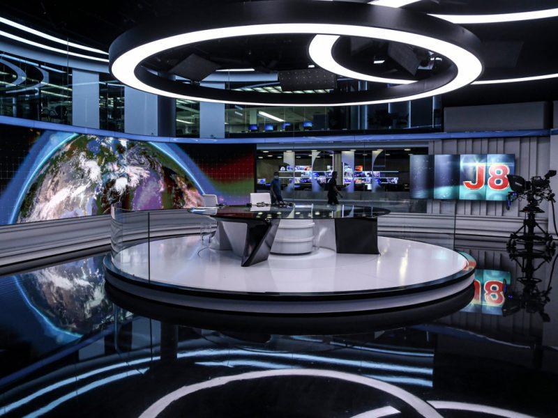 'Jornal das 8' e 'Big Brother – A Revolução' dão liderança à TVI