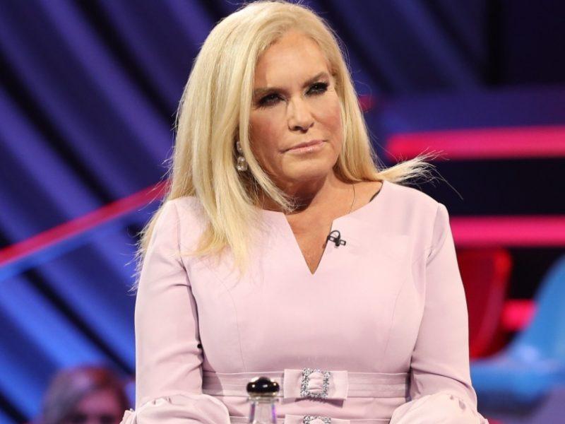 Gala do 'Big Brother' perde 400 mil espectadores numa semana