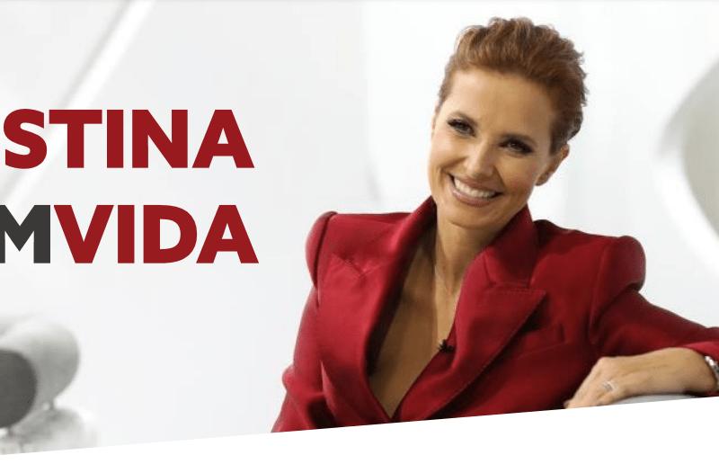 'Cristina Comvida'. Sol e chuva, realidade e ficção na nova aposta da TVI