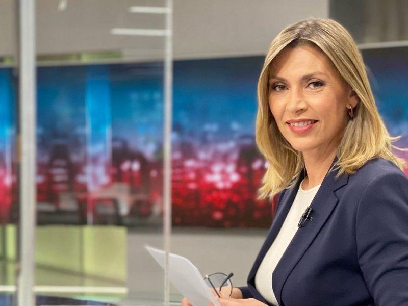 """Clara de Sousa apresenta Globos de Ouro e promete gala """"marcante"""""""