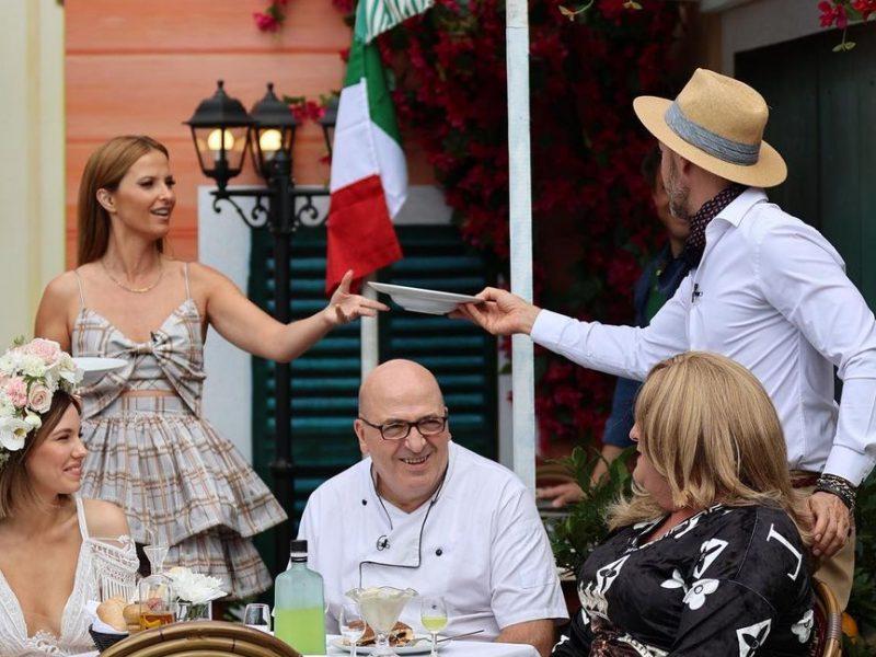 'Cristina ComVida' perde espectadores recuperados por 'O Amor Acontece'