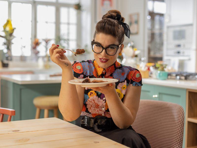 'Cadernos da Filipa'. Filipa Gomes tem novo programa no 24 Kitchen