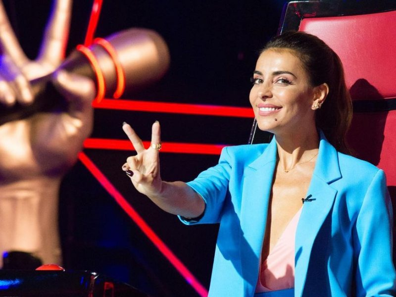 Do 'The Voice Portugal' ao 'Masterchef'. As novidades da RTP