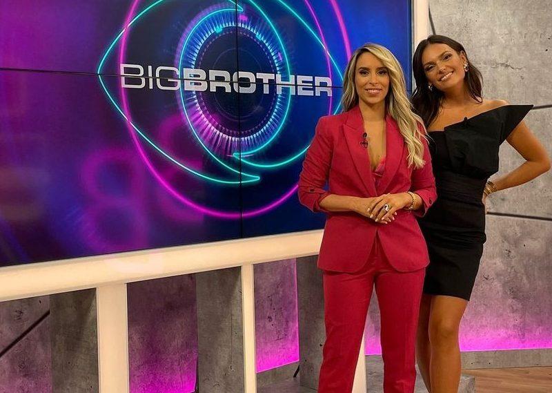 'Diário' do 'Big Brother' estreia em segundo lugar das audiências