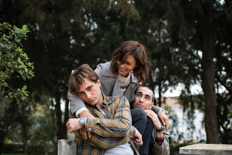 'Chegar a Casa'. Portugal, Espanha e o fim de um amor na nova série da RTP