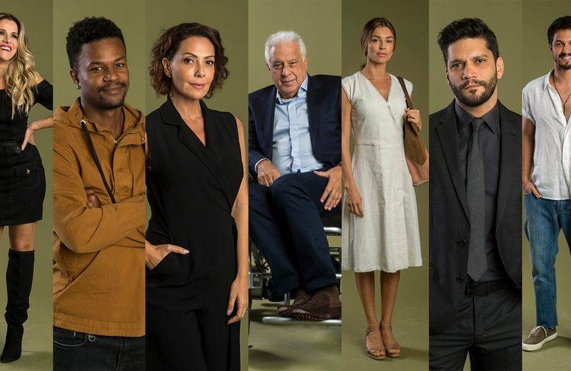 'Bom Sucesso' é a nova novela brasileira da SIC